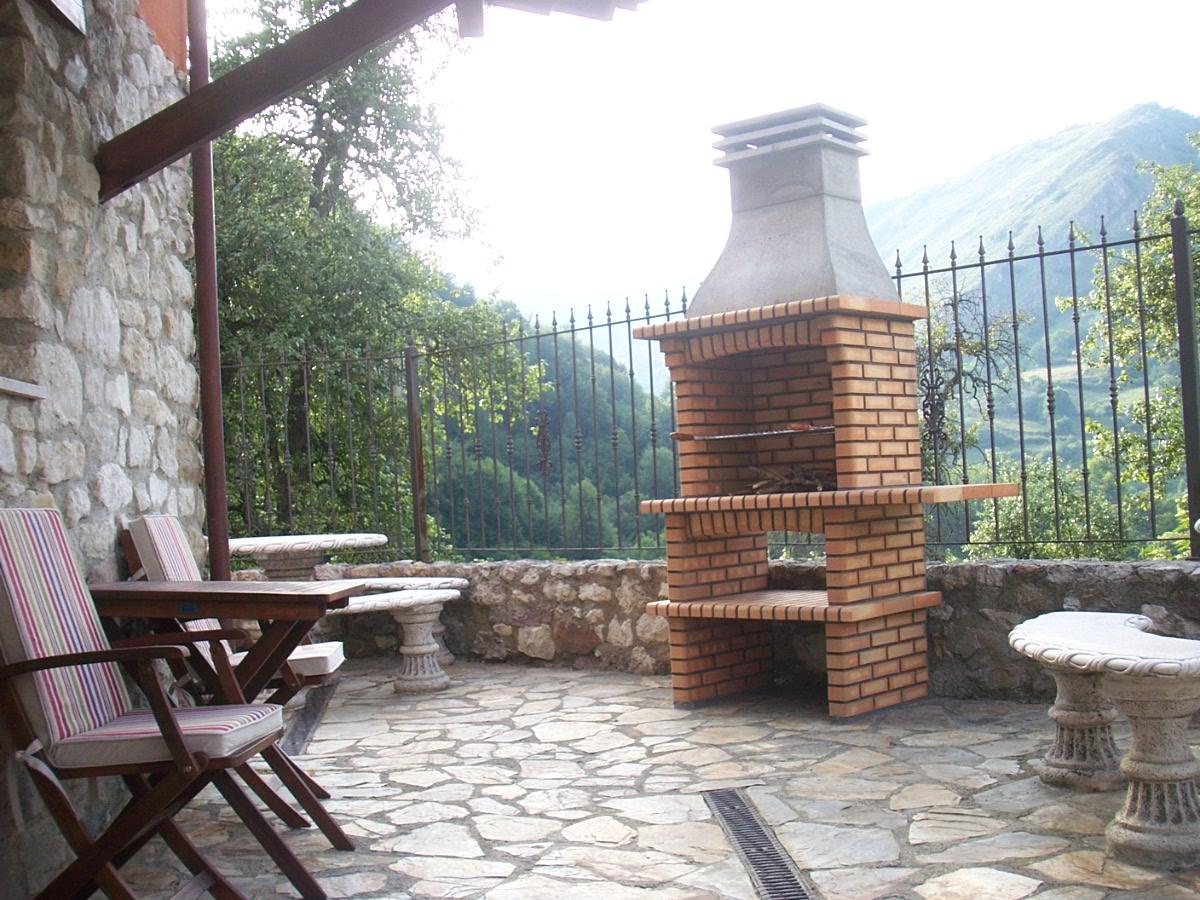 terraza Alto San Lorenzo