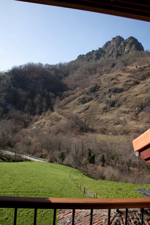 paisaje Alto San Lorenzo