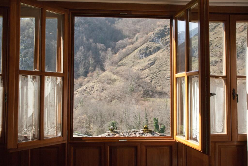 Vistas Alto San Lorenzo