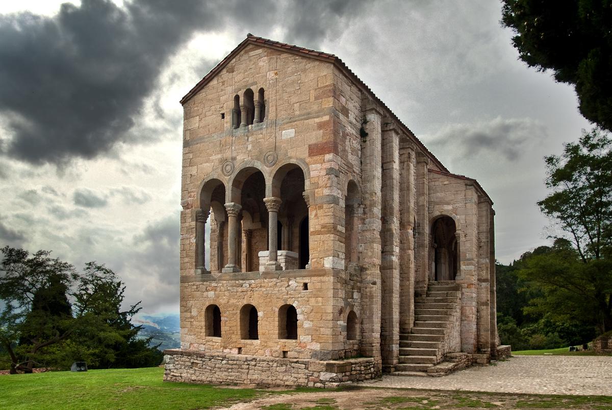 cultura y arte de asturias