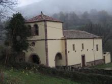 Iglesia de San Juan Bautista de Casares