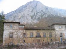 Palacio de los Condes de Agüera