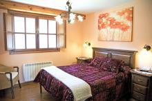 Dormitorio Braña Vigidel