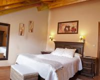 Dormitorio Alto San Lorenzo
