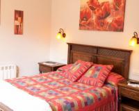 Dormitorio Braña el Chamaraxil